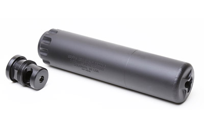 GRIFFIN SILENCER RECCE 5 5.56MM TAPER MOUNT - for sale