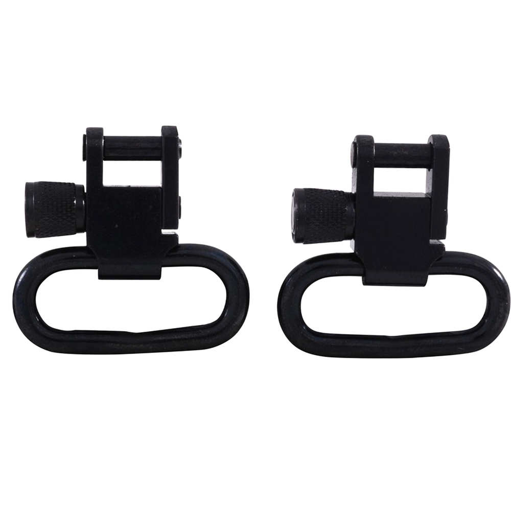 grovtec - Swivel Set - SWIVELS LOCKING 1IN W/ SCREW SET BLK for sale
