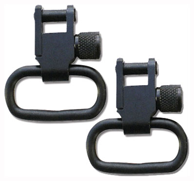 grovtec - Locking - SWIVELS LOCKING BLK OXIDE 1IN PAIR for sale