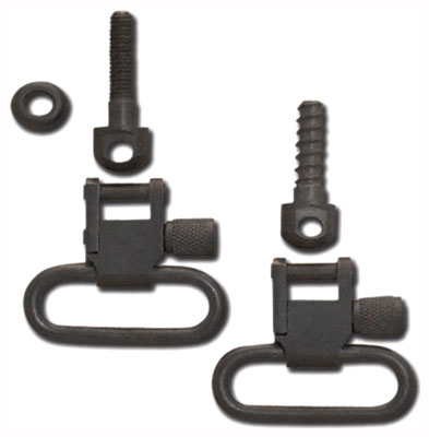 grovtec - Locking w/Machine Screw - SWIVELS LOCKING 1IN W/ SCREW SET BLK for sale