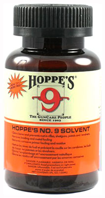 hoppe's - #9 - NO 9 NITRO POWDER SOLVENT 5OZ JAR for sale