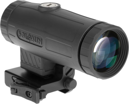 HOLOSUN QD 3X MAGNIFIER FOR ABSOLUTE & 1/3 HEIGHT OPTICS - for sale