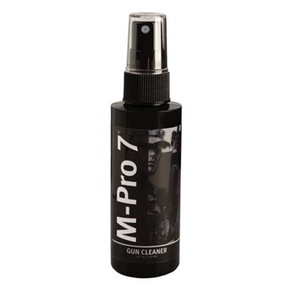 hoppe's - M-Pro7 - 10004 - M-PRO 7 GUN CLEANER 4 OZ SPRAY for sale