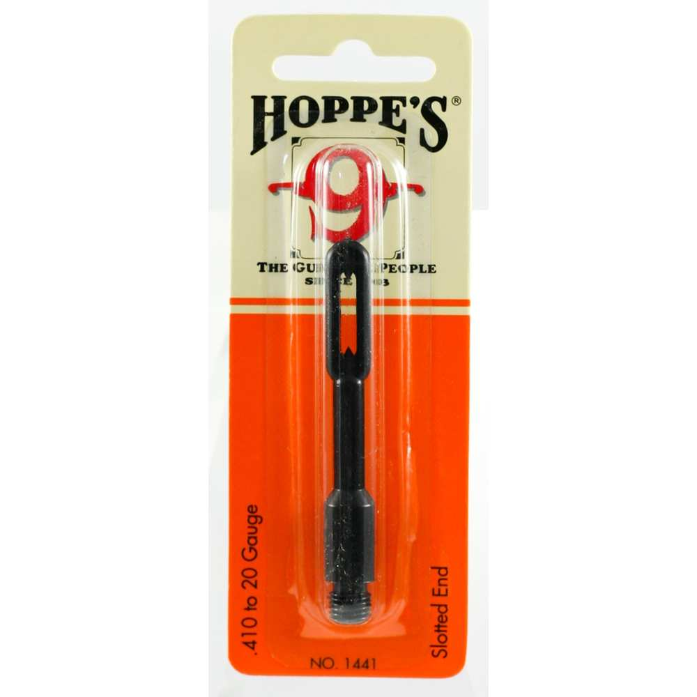 hoppe's - 1441 - CONVERSION ADAPTER - 410 TO 20 GAUGE for sale
