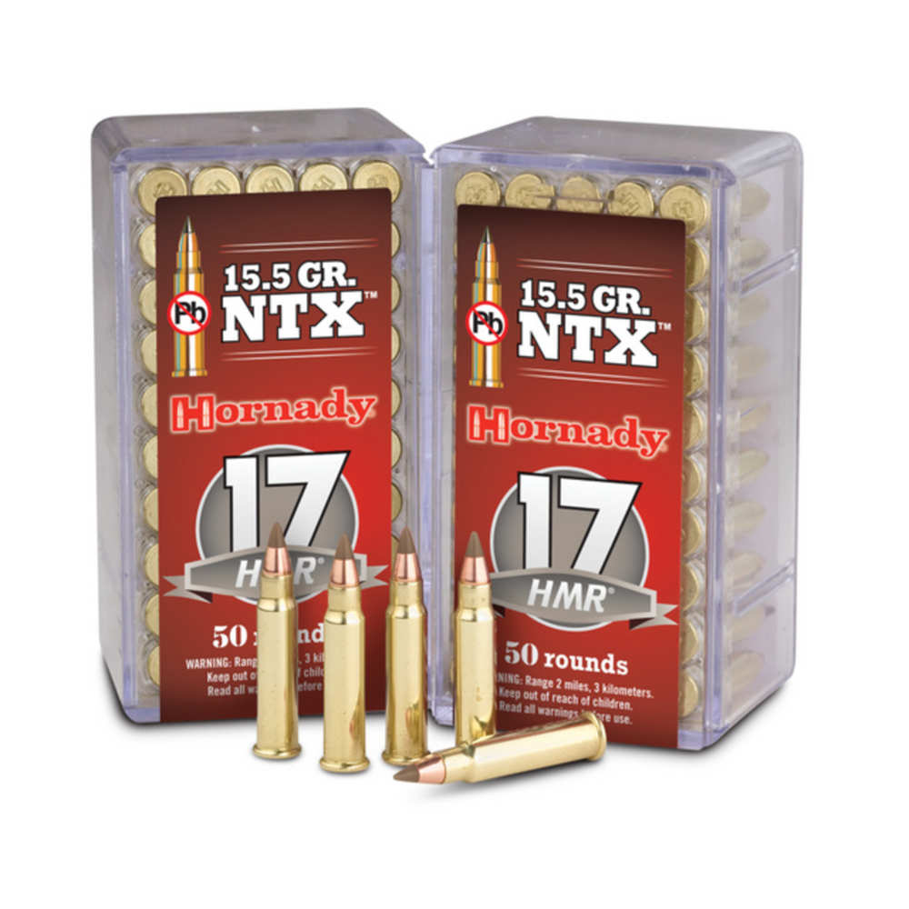 HRNDY 17HMR 15.5GR NTX 50/2000 - for sale