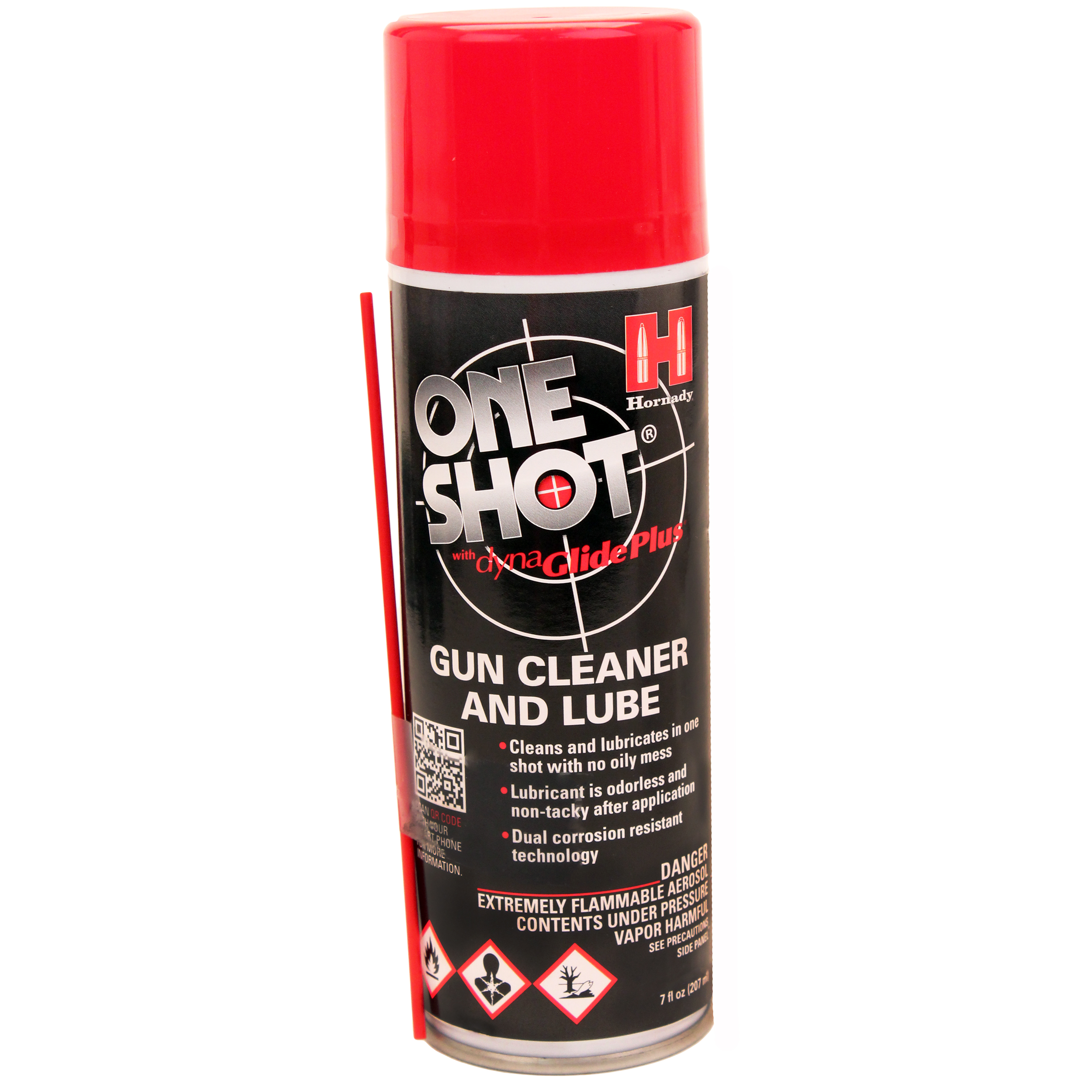 Hornady - One Shot - ONE SHOT GUN CLEANER for sale