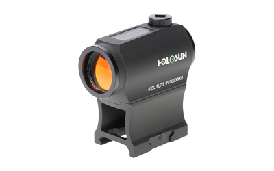HOLOSUN GREEN DOT 2-MOA SOLAR NV COMPATIBLE W/ MOUNT - for sale