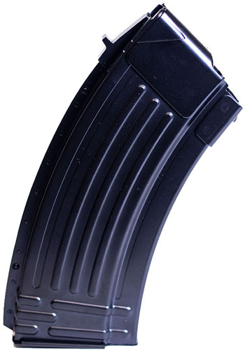 KCI USA INC MAGAZINE AK-47 7.62X39 20 ROUND BLACK STEEL - for sale