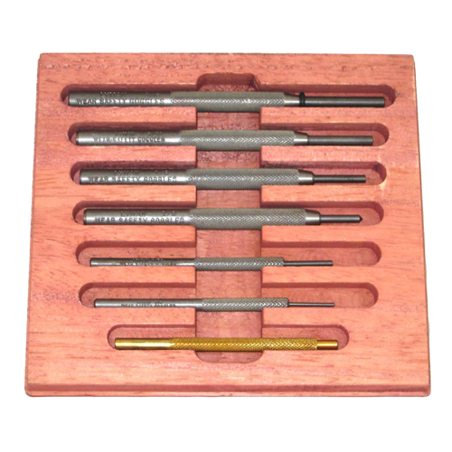 Lyman - Punch Set - GUNSMITH PUNCH SET for sale