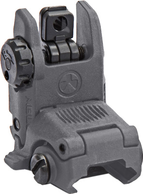 MBUS REAR SIGHT GEN2 - for sale