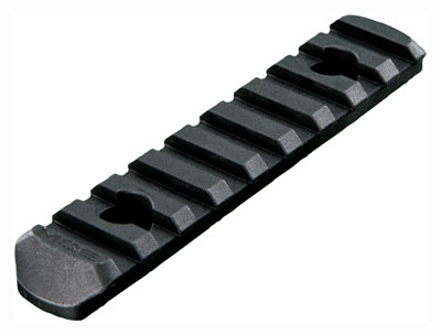 MAGPUL RAIL SECTION 9 SLOT FITS MOE HANDGUARDS BLACK - for sale