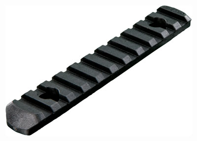 MAGPUL RAIL SECTION 11 SLOT FITS MOE HANDGUARDS BLACK - for sale