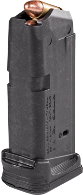 MAGPUL PMAG FOR GLOCK 26 12RD BLK - for sale