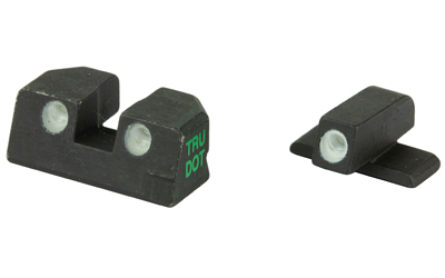 meprolight - Tru-Dot - SIG 9MM TD G/G FIXED NIGHT SIGHT SET for sale