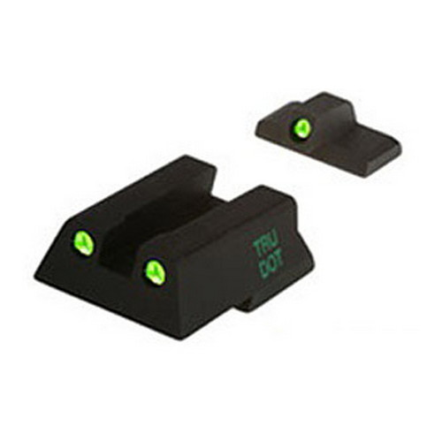 meprolight - Tru-Dot - H&K TO 45C FIXED NIGHT SIGHT SET for sale