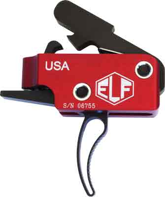 elftmann tactical - Match Trigger