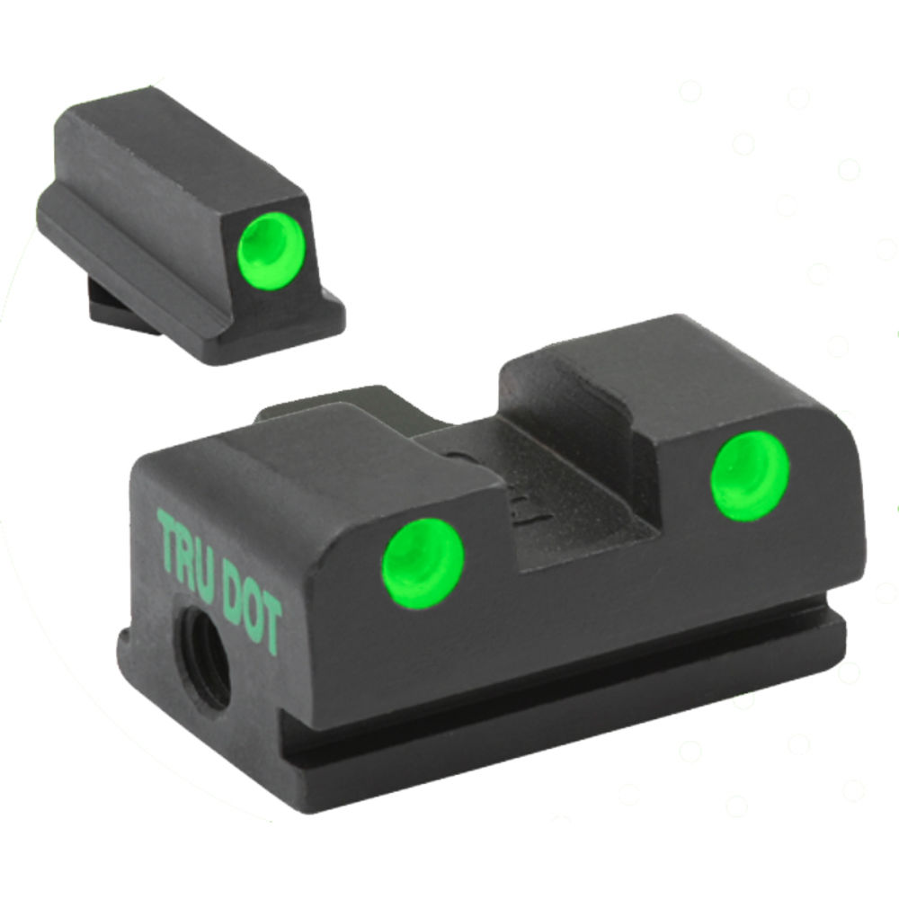 meprolight - Tru-Dot - WAL P99 CMP TD FIXED NIGHT SIGHT SET for sale