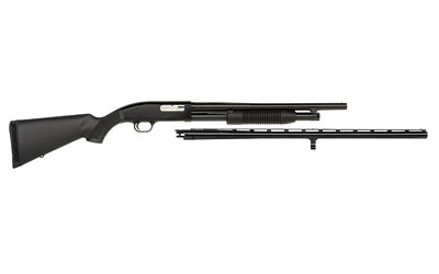 "MAVERICK 88 SECURITY COMBO 12GA. 18.5"" CYL 28"" VR ACCU - for sale"