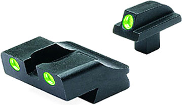 meprolight - Tru-Dot - CLT 1911 TD FIXED NIGHT SIGHT SET .125 for sale