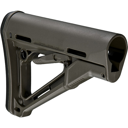 CTR Carbine Stock – Mil-Spec - for sale