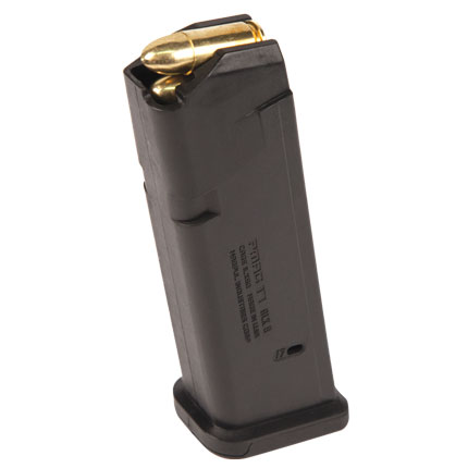 MAGPUL PMAG FOR GLOCK 17 17RD BLK - for sale