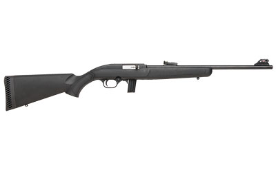 MOSS CBC 702 PLINKSTER 22LR BLUE SYN - for sale