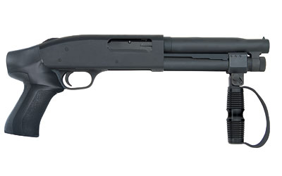 MOSS 500 AOW 12GA 3 7.5 BARREL - for sale
