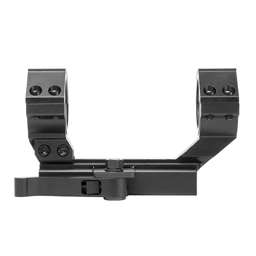 "NCSTAR AR15 SCOPE MOUNT QR 30MM/1"" - for sale"