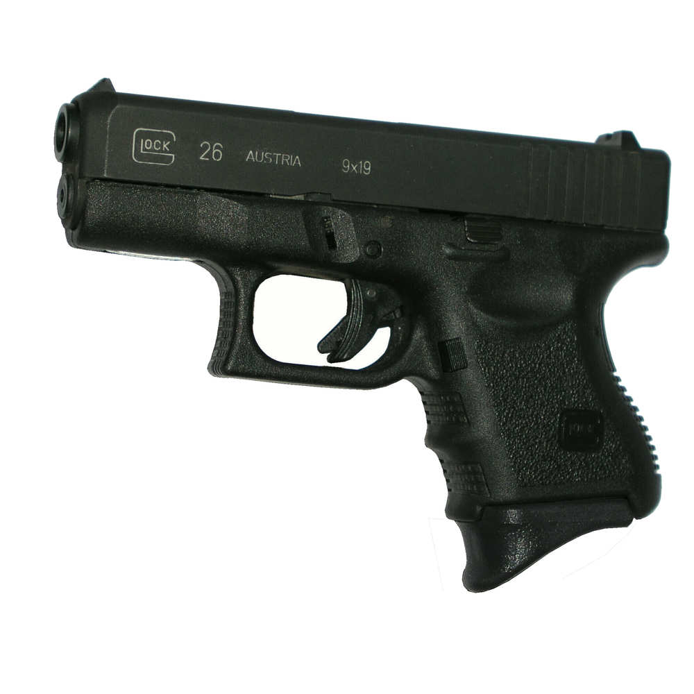 pearce - Grip Extension - GLOCK 26/27/33 GRIP EXT for sale