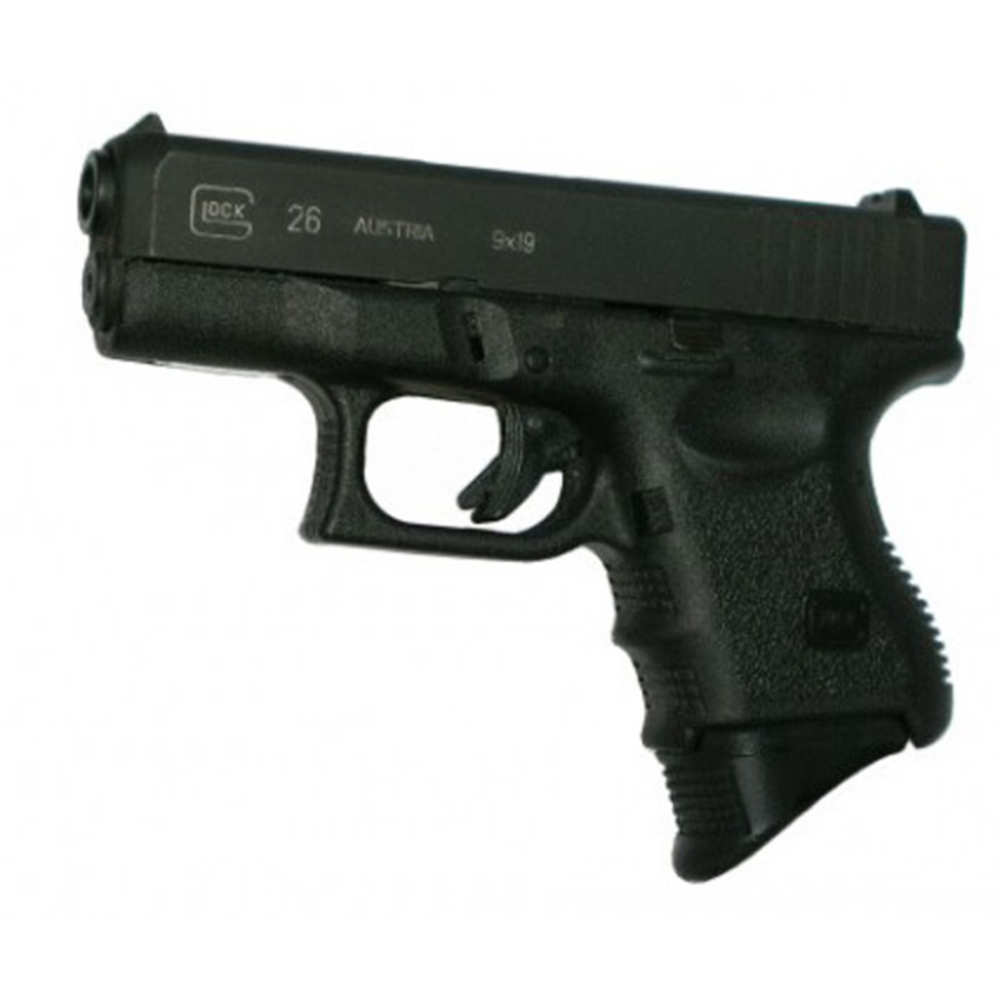 pearce - Grip Extension - GLOCK 26/27/33/39 GRIP EXT .25IN LONGER for sale