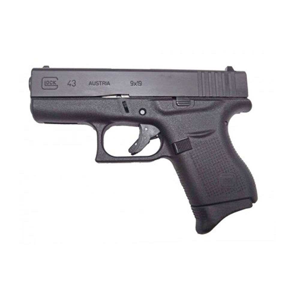 pearce - Grip Extension - GLOCK 43 GRIP EXTENSION for sale