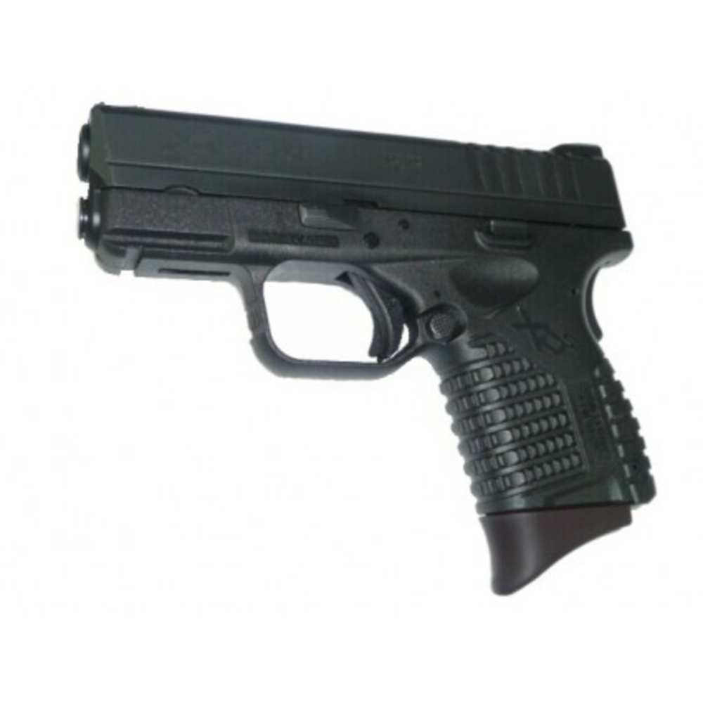 pearce - Springfield - SPRINGFIELD XDS COMPACT GRIP EXT for sale