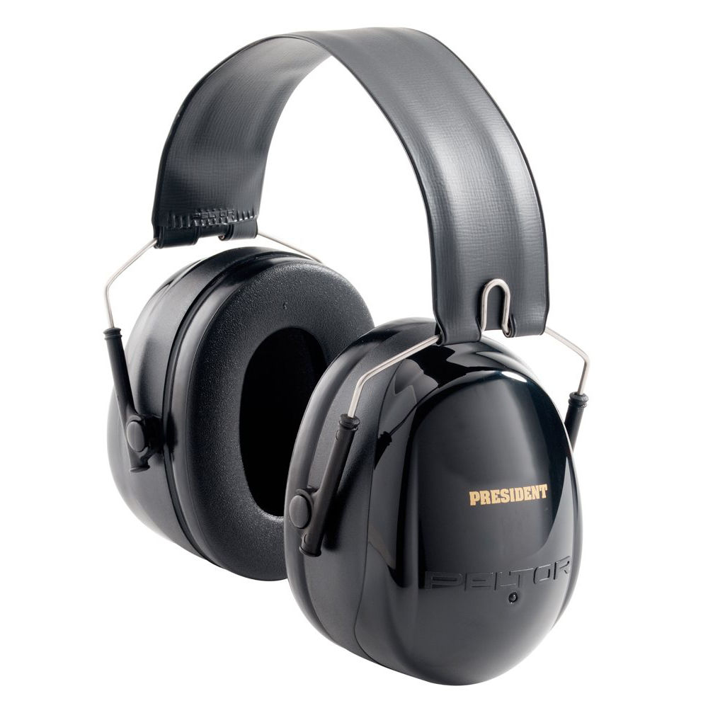 peltor - Sport - JUNIOR BLK 22NRR O-T-H HEARING PROT for sale