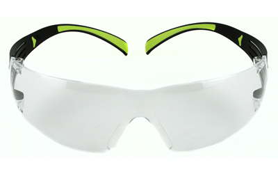peltor - Sport - SPORT SECUREFIT 400 EYE PROT CLR ANTI FG for sale