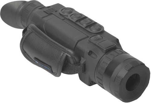 PULSAR HELION XQ30F 2.5-10X22 THERMAL MONOCULAR 50HZ - for sale