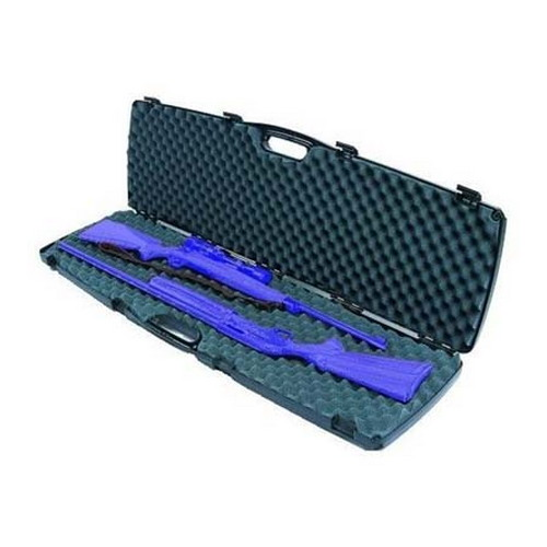 plano molding company - Gun Guard - GUN GUARD SE DBL SCOPED LONG GUN CASE for sale