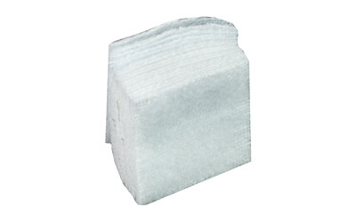 pro-shot - Cleaning Patches - CLEANING PATCHES .75IN SQ 500CT for sale