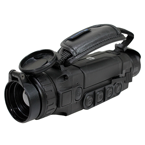 PULSAR HELION XQ38F 3.1-12X32 THERMAL MONOCULAR 50HZ - for sale