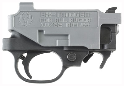RUGER BX-TRIGGER FOR 10/22 AND CHARGER PISTOLS - for sale