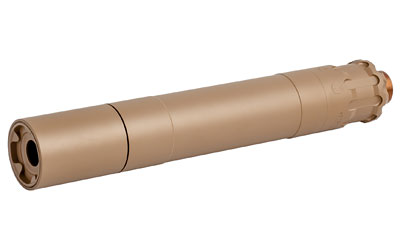 rugged suppressors - Obsidian 45 - .300 AAC Blackout - Flat Dark Earth