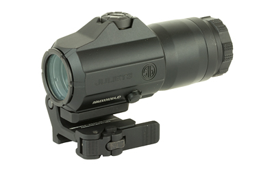 SIG JULIET3 3X24MM QR MAGNIFIER - for sale