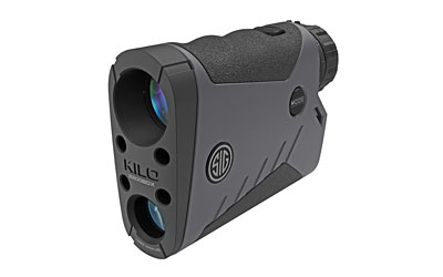 SIG OPTICS LASER RANGEFINDER KILO 2200BDX 7X25 GRAPHITE - for sale