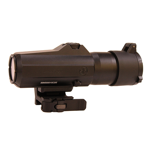 SIG JULIET6 6X24MM QR MAGNIFIER BLK - for sale