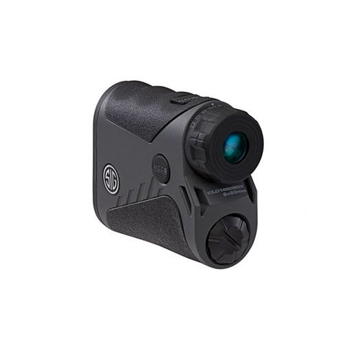 SIG KILO1400BDX RANGE FINDER BT 6X20 - for sale