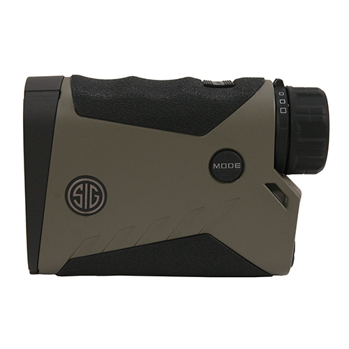 SIG KILO2400BDX RANGE FINDER BT 7X25 - for sale