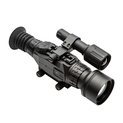 SIGHTMARK WRAITH HD 4-32X50 DIGITAL DAY/NIGHT RIFLESCOPE - for sale