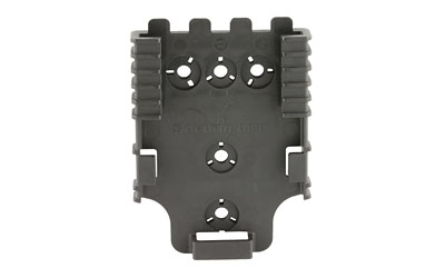 SL 6004 QLS RCVR PLATE BLK - for sale