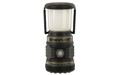 streamlight - The Siege - SIEGE AA WHT C4 LED 200LUM 7 HR- COYOTE for sale