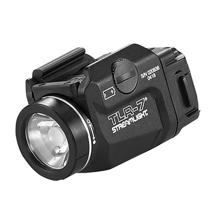 TLR-7 Weapon Light 500 Lumens - for sale
