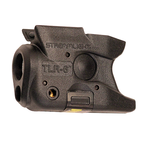 STRMLGHT TLR-6 S&W M&P SHIELD W/LSR - for sale